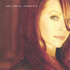 1 CENT CD Awakening - Nika Greye