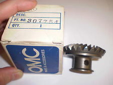 EVINRUDE JOHNSON REVERSE GEAR 0307754 OUTBOARD MOTOR GEARBOX PART OMC
