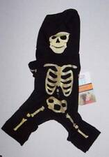 Martha Stewart Pets GITD Skeleton Costume for Dogs Dog XS Extra Small Halloween