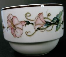 VILLEROY & BOCH PALERMO OPEN SUGAR / RICE BOWL