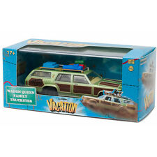 Greenlight 1979 Family Wagon Queen National Lampoons Vacation Lips 1:43 86482