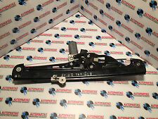 BMW 5 SERIES E60 E61 REAR RIGHT R/H WINDOW LIFTER REGULATOR WITH MOTOR 7034388
