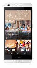HTC Desire 626 - 16GB - White (Unlocked) Smartphone
