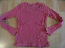 CHIPIE BELLE CHEMISE MANCHES LONGUES M. glitzerhund rose taille 116 O. 152 article neuf kj2
