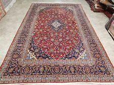 Handgeknüpfte persisch Kashan Teppiche * 320 x 202 cm perfekt zustand