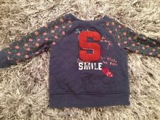Next Smile Sweater 6-9 Months
