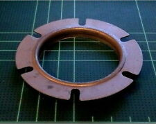 NARDI PERSONAL MOMO HORN BUTTON RETAINER RING LOCK NEW