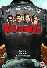 Wild Hogs (DVD, 2007) - JOHN TRAVOLTA