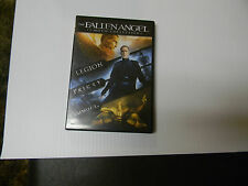 The Fallen Angel 3 Movie Collection (DVD, TRIPLE FEATURE)