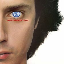 Jean Michel Jarre - Les Chants Magnetiques / Magnetic Fields LP Vinile