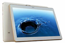 "4G Lollipop Quad Core 16GB 10.1"" Inch Android Tablet 5.1.1 PC Bluetooth Sim UK"
