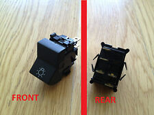 Fiat 128 LANCIA STRATOS KIT CAR EXTERIOR 3 POSITION LIGHT SWITCH 4405282