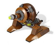 LEGO 9491 - STAR WARS - Geonosian Cannon (X2) - CANNONS ONLY NO FIGS