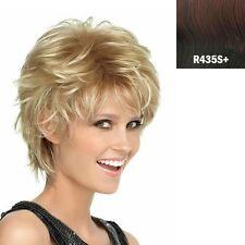 Spiky Cut Wig by Hairdo