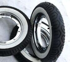 VESPA Roller Weiß wand REIFEN sport Sawa 3.00 10 PK 50 XL 2 V 50 Spezial ET3 125