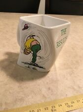Golf Coffee Cup - Funny