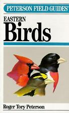 Eastern Birds by Roger T. Peterson (Peterson Field Guides) (1980 Paperback) 6091