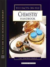 The Facts on File Chemistry Handbook (Facts on File Science Handbooks)