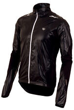 Pearl Izumi PRO P.R.O. Barrier Lite Bicycle Cycling Jacket Black - XL