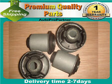4 FRONT LOWER CONTROL Arm BUSHING HONDA CIVIC 01-05