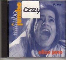 (CO703) Eliza Jane, Mumbo Jumbo - 1996 CD