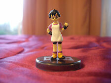 DRAGONBALL Z. VIDEL . 5CM .FIGURES. DBZ. FIGURINES. RARE. QUICK DELIVERY.