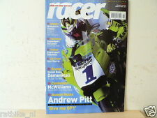 MCR NO 37-JEREMY MCWILLIAMS PROTON,TEAM ROBERTS,HONDA RC181,ANDREW PITT,TEN KATE