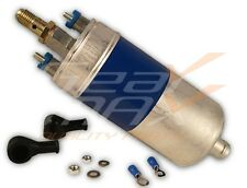 NEW 6 BAR ELECTRIC EXTERNAL FUEL PUMP FOR PORSCHE 911 & 911 Targa