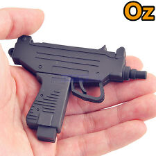 UZI Pistol USB Stick, 8GB Quality Submachine Gun USB Flash Drives weirdland