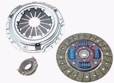 MAZDA RX8 2.6i BHP192 5 SPEED PRESSURE PLATE BEARING CLUTCH KIT 3 PIECE NEW
