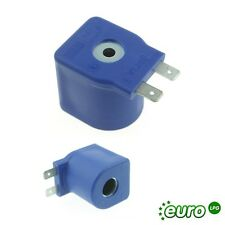 Tomasetto 8mm Autogas Multivalve Coil Lpg Reducer 12v 17w Blue Internal Coil