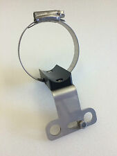 Commercial Diver / Mask Bracket 316SS/Delrin w Collar for housing 57mm DIA