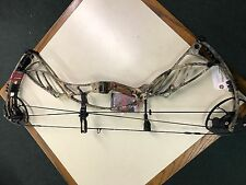 "Hoyt Defiant Turbo, Right Hand, #3 Cam(28-30""), 50-60lbs, Camo, ***NEW***"
