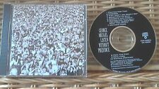 George Michael-Listen Without Prejudice CD 1990**RARE CANADIAN COLUMBIA-CK 46898
