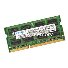 NEW Samsung 4GB DDR3-1333MHz 204Pin PC3-10600 Laptop Memory SODIMM RAM NON-ECC