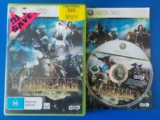 "BLADESTORM THE HUNDRED YEARS WAR - Xbox360 ""Australia"""