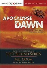 Left Behind Military: Apocalypse Dawn : The Earth's Last Days: The Battle...