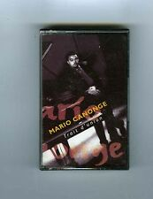 CASSETTE TAPE (NEW) MARIO CANONGE TRAIT D'UNION