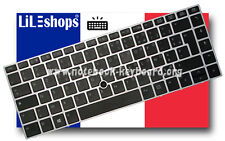 Clavier Français Original Pour HP EliteBook Folio 9470m 9480m Backlit Neuf