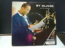 SY OLIVER My blue heaven ... BRUNSWICK 10140