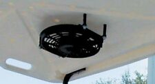 Gas or Electric EZGO TXT Golf Cart Roof Top FAN with Switch & Wiring NEW