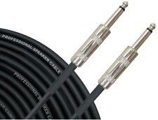 Powerwerks 50 Ft  Professional Speaker Cable, New
