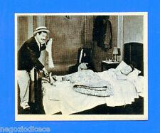 LE COMICHE DI STANLIO & OLLIO - Edisport 1972 - Figurina-Sticker n. 4 -New