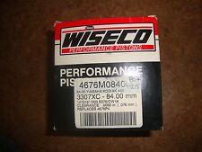 Wiseco Piston Yamaha Kodiak 400, 1993-1999, 4676P4 4676M08400 Big Bear 2000-2004