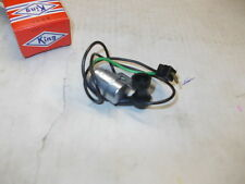 CONDENSATORE ACCENSIONE FORD CONSUL CAPRI CORTINA TAUNUS IGNITION CONDENSER