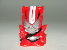 SD Kamen Rider Drive Type Speed Figure from Drive Yutaka Set! (Masked) Ultraman