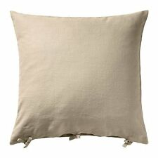 Ikea URSULA Cushion cover, Beige