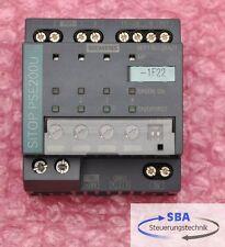 Siemens Sitop PSE200U Selektivitätsmodul Typ 6EP1 961-2BA21 / 6EP1961-2BA21
