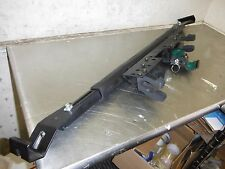 Pro-Gard Pro-Clamp Overhead Vehicle Shot Gun Rack 12V Electronic Lock With Key