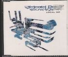 Wicked Beat Sound System – Local MP CD sINGLE
